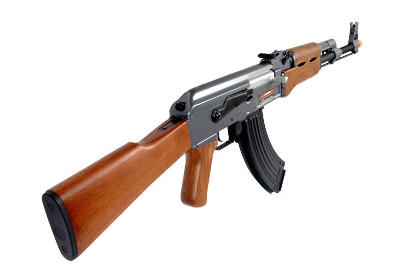 CYMA CYMA AK47 metal body with wood furniture