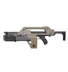 Snow Wolf N<br />Snow Wolf Pulse Rifle