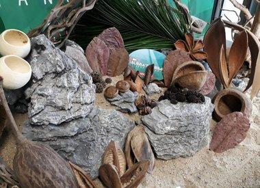 Produits naturels Aqua&Terrarium