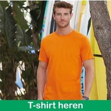 T-shirts mannen