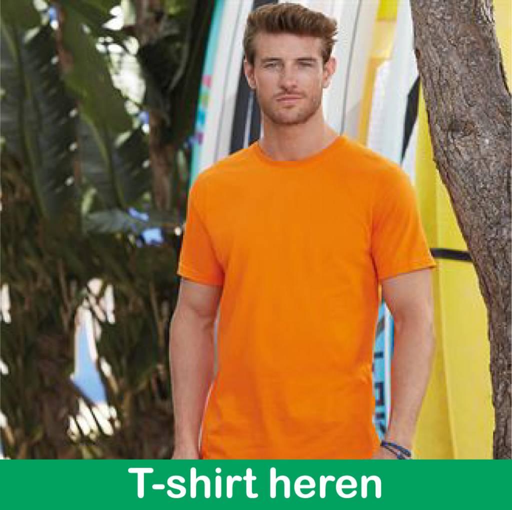 Geocaching T-shirts mannen