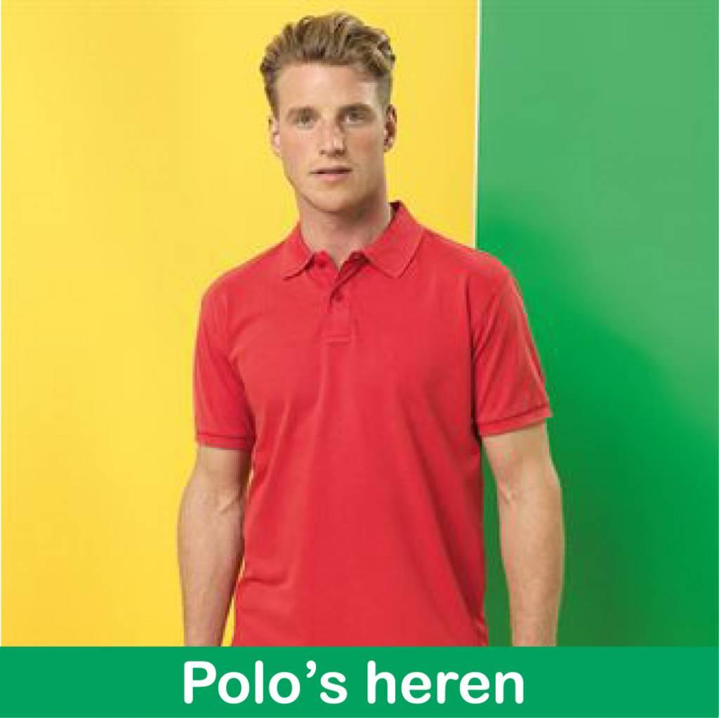 Polo's mannen