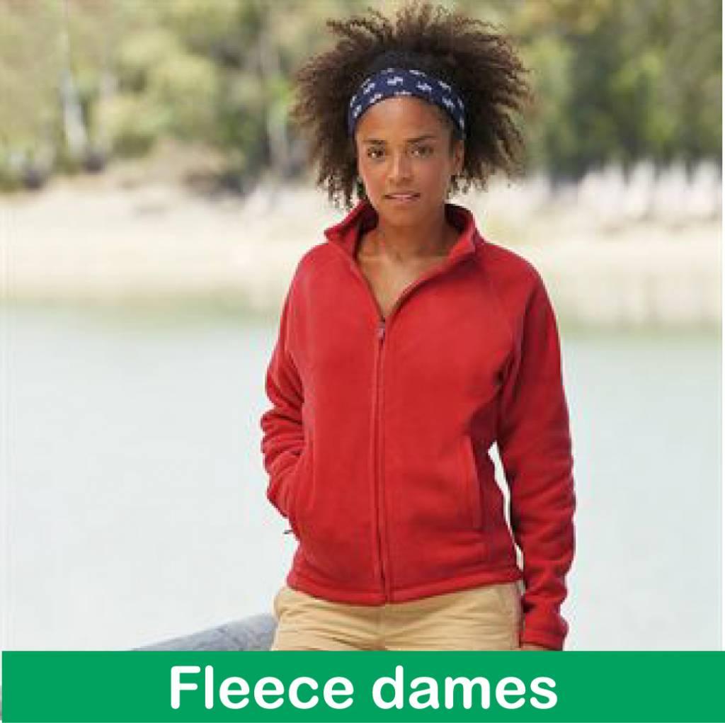 Fleeces vrouwen