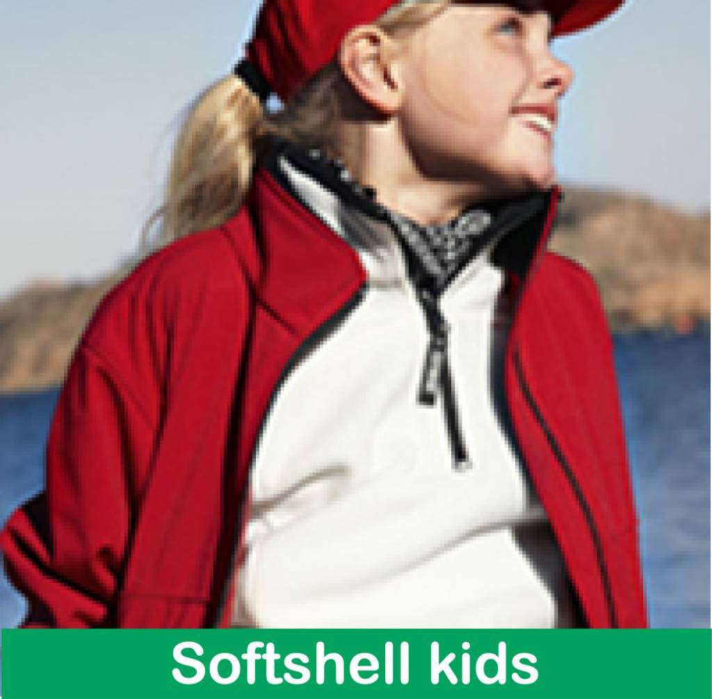 Softshell kids