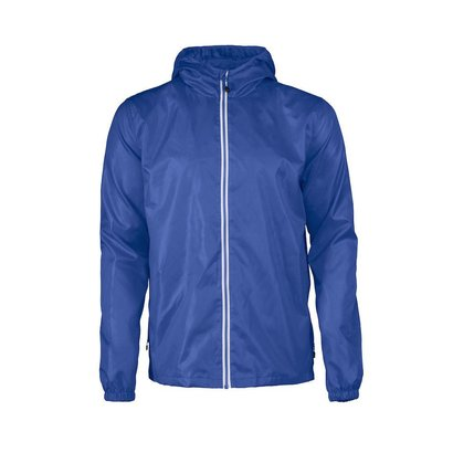 Geocaching Regenjas vrouwen blauw
