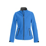 Softshell jacket dames ocean