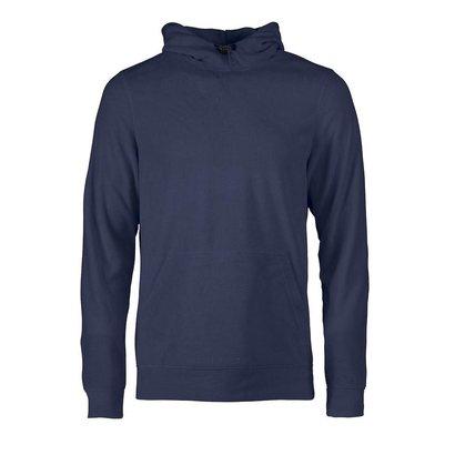Geocaching Fleece hoodie heren marine
