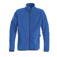 Fleece jacket heren ocean