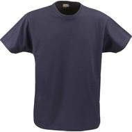 Geocaching t-shirt heren marine