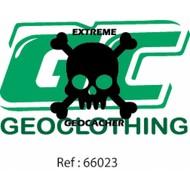 Extreme Geocacher