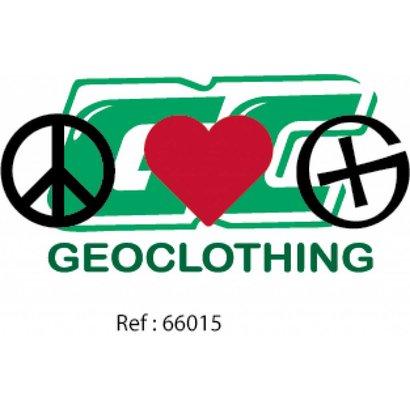 Peace - Love - Geocaching
