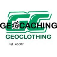 Geocaching globe