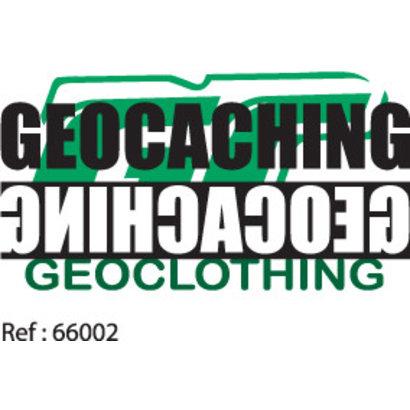 Geocaching spiegelbeeld