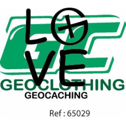Love geocaching