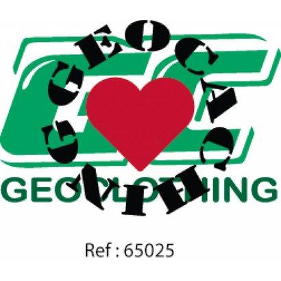 Geocaching hart