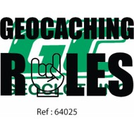 Geocaching rules