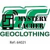 Mystery cacher