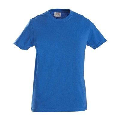 t-shirt voor dames met ronde hals ocean