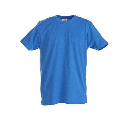 t-shirt heren met ronde hals ocean