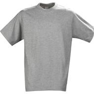 Geocaching t-shirt kids grijsmelee