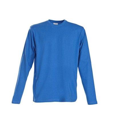 t-shirt met lange mouwen voor mannen ocean