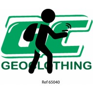 Geocacher pictogram