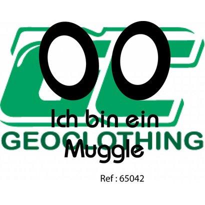 Ich bin ein Muggle