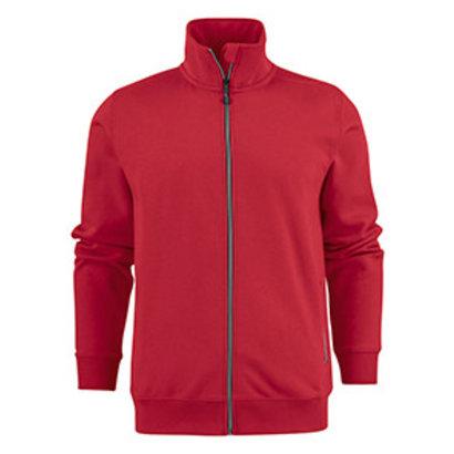 Geocaching Vest heren rood