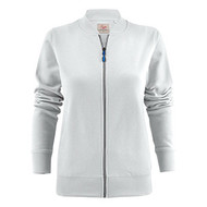 Javelin vest dames wit