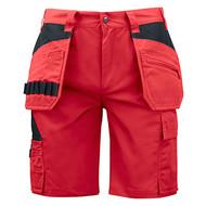 Projob Short 5535 rood