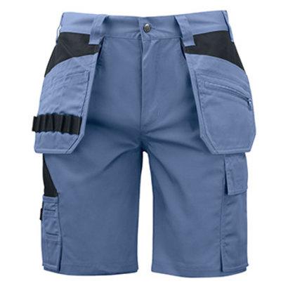 Projob Short 5535 hemelsblauw