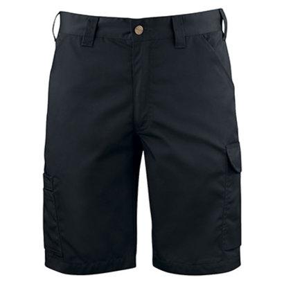 Projob Short 2528 zwart