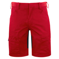 Projob Short  2522 rood