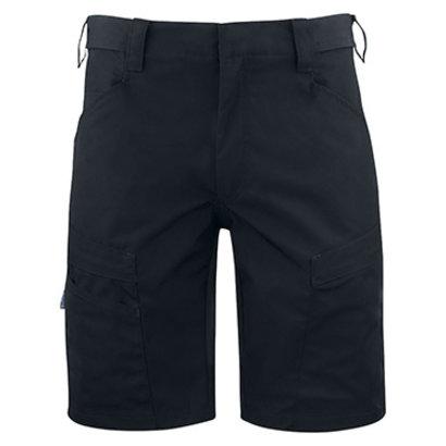 Projob Short 2522 zwart