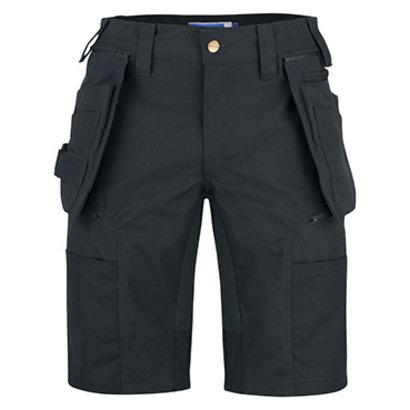 Projob Short 3521 zwart