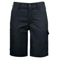 Projob Short  2529 zwart