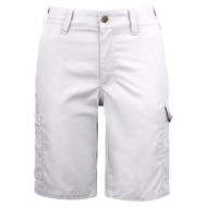 Projob Short  2529 wit