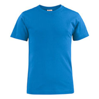 katoenen t-shirt voor kids ocean