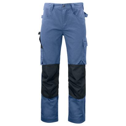 Projob werkbroek met kniestukken 5532 hemelsblauw