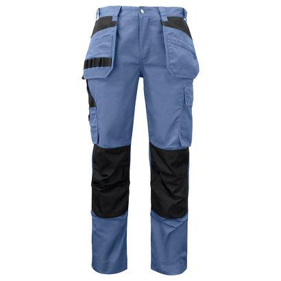 Projob werkbroek met holsterzakken 5531 hemelsblauw