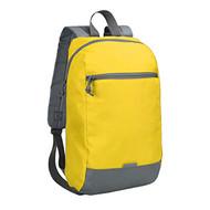 Sport Daypack rugzak geel