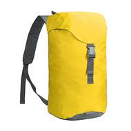 Sport Backpack geel
