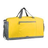 Sport  Bag Large geel