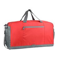 Sport  Bag Large rood