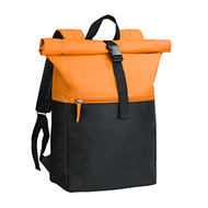 Sky Backpack - oranje
