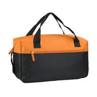 Sky Travelbag - oranje