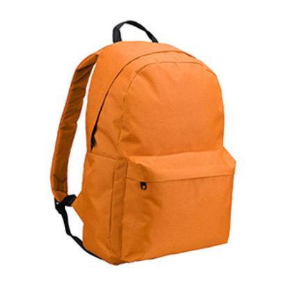 Spirit Backpack: rugzak van gerecycleerd PET