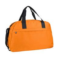 Spirit Travelbag : oranje