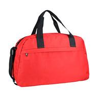 Spirit Travelbag : rood