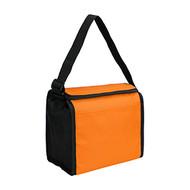 Cooler Bag : oranje